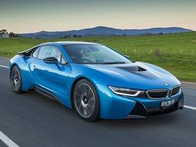 Ver foto 18 de BMW i8 Australia 2014