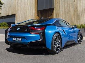 Ver foto 14 de BMW i8 Australia 2014
