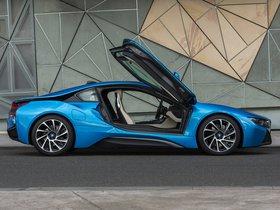 Ver foto 12 de BMW i8 Australia 2014