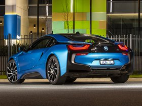 Ver foto 11 de BMW i8 Australia 2014
