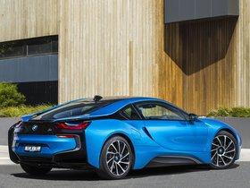 Ver foto 10 de BMW i8 Australia 2014