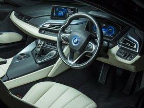 Ver foto 27 de BMW i8 Australia 2014