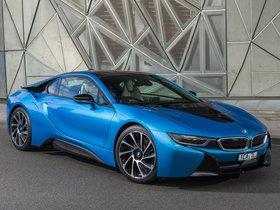Ver foto 9 de BMW i8 Australia 2014