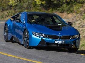 Ver foto 8 de BMW i8 Australia 2014