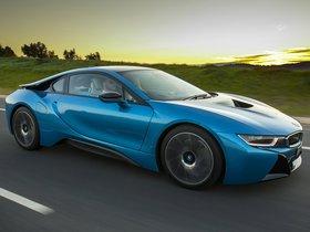 Ver foto 7 de BMW i8 Australia 2014