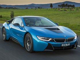 Ver foto 6 de BMW i8 Australia 2014