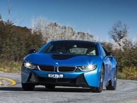 Ver foto 5 de BMW i8 Australia 2014