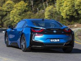 Ver foto 4 de BMW i8 Australia 2014