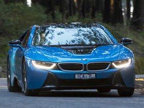 Ver foto 3 de BMW i8 Australia 2014