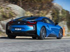 Ver foto 2 de BMW i8 Australia 2014