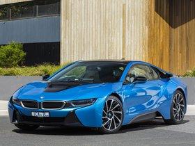 Fotos de BMW i8 Australia 2014