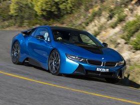 Ver foto 25 de BMW i8 Australia 2014