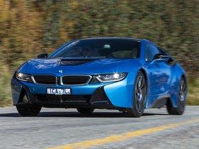 Ver foto 24 de BMW i8 Australia 2014