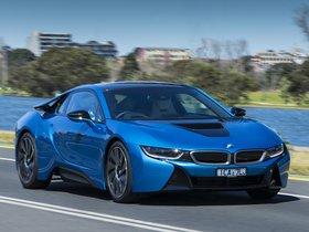 Ver foto 23 de BMW i8 Australia 2014