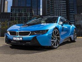 Ver foto 21 de BMW i8 Australia 2014