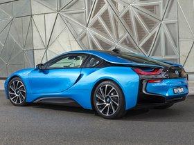 Ver foto 20 de BMW i8 Australia 2014