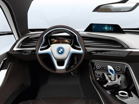 Ver foto 21 de BMW i8 Concept 2011