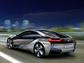 Ver foto 12 de BMW i8 Concept 2011