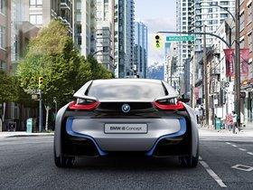 Ver foto 11 de BMW i8 Concept 2011