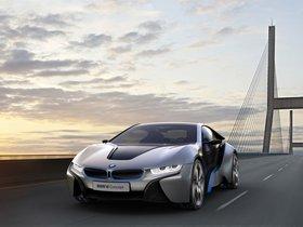 Ver foto 10 de BMW i8 Concept 2011