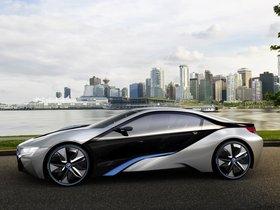 Ver foto 9 de BMW i8 Concept 2011