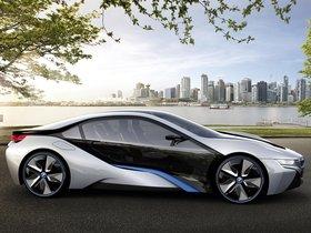 Ver foto 8 de BMW i8 Concept 2011