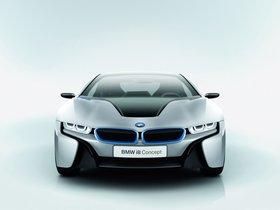Ver foto 7 de BMW i8 Concept 2011