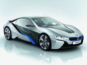 Ver foto 6 de BMW i8 Concept 2011