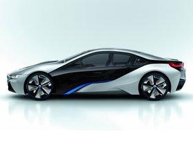 Ver foto 5 de BMW i8 Concept 2011