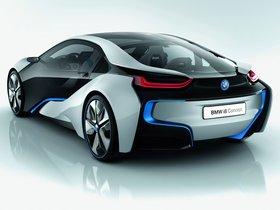 Ver foto 3 de BMW i8 Concept 2011
