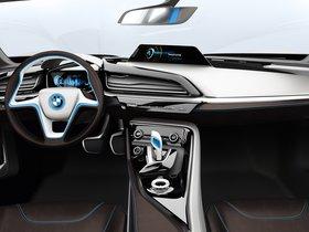 Ver foto 20 de BMW i8 Concept 2011