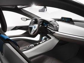 Ver foto 36 de BMW i8 Concept 2011