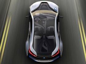 Ver foto 35 de BMW i8 Concept 2011