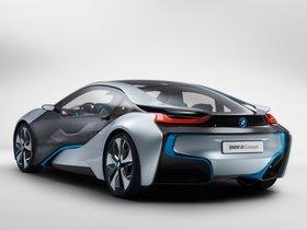 Ver foto 34 de BMW i8 Concept 2011
