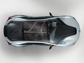 Ver foto 33 de BMW i8 Concept 2011