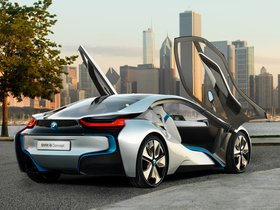 Ver foto 32 de BMW i8 Concept 2011
