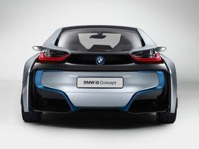 Ver foto 31 de BMW i8 Concept 2011