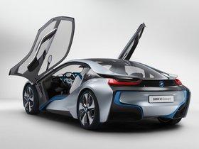 Ver foto 30 de BMW i8 Concept 2011