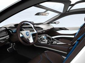 Ver foto 19 de BMW i8 Concept 2011