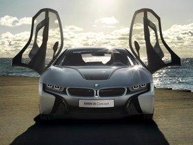 Ver foto 28 de BMW i8 Concept 2011