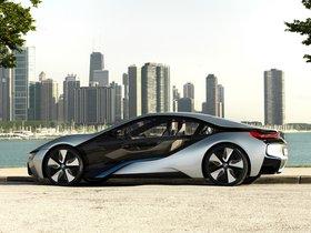 Ver foto 24 de BMW i8 Concept 2011