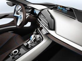 Ver foto 18 de BMW i8 Concept 2011