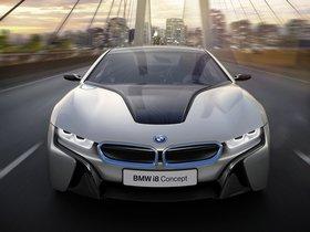 Ver foto 17 de BMW i8 Concept 2011
