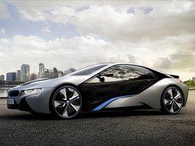 Ver foto 16 de BMW i8 Concept 2011