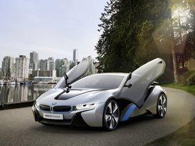 Ver foto 15 de BMW i8 Concept 2011
