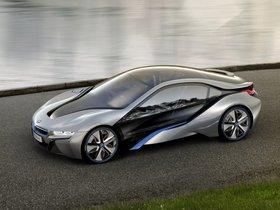 Ver foto 14 de BMW i8 Concept 2011