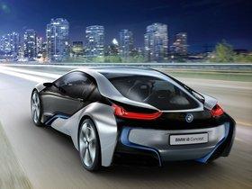 Ver foto 13 de BMW i8 Concept 2011