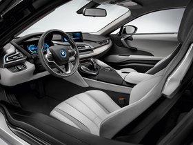Ver foto 2 de BMW i8 Coupe 2014
