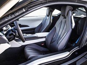 Ver foto 28 de BMW i8 Coupe 2014