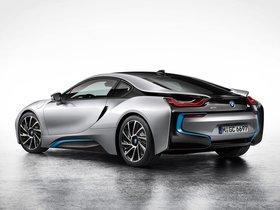 Ver foto 26 de BMW i8 Coupe 2014
